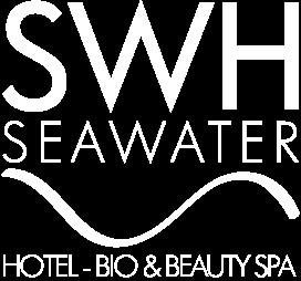 Seawater hotels